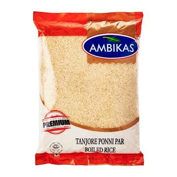 Picture of Ambika's Tanjore Ponni Rice