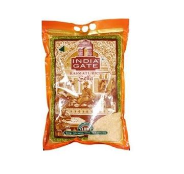 Picture of India Gate Golden Sella Basmati Rice