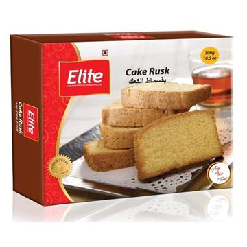 Picture of ELITE Cake Rusk