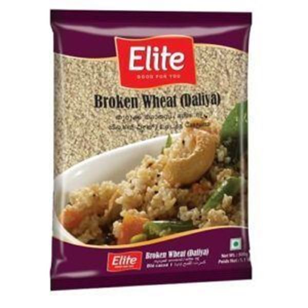 Picture of ELITE Daliya (Broken Wheat)