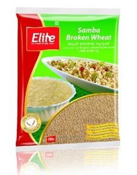 Picture of ELITE Samba Rava (Broken Wheat)