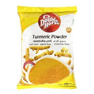 Picture of DOUBLE HORSE  Turmeric Powder