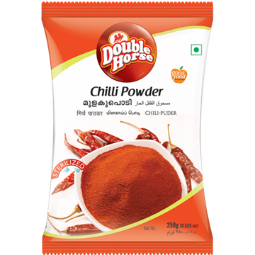 Picture of DOUBLE HORSE Chilli Powder