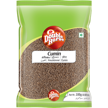 Picture of DOUBLE HORSE Cumin Seeds
