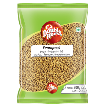 Picture of DOUBLE HORSE Fenugreek Seeds