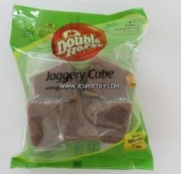 Picture of DOUBLE HORSE Palm Jaggery