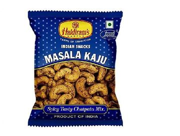 Picture of Haldiram's Masala Kaju