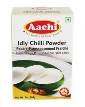 Picture of AACHI Idly Chilli Powder