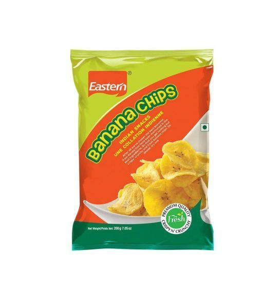 Picture of EASTERN Banana Chips Salted