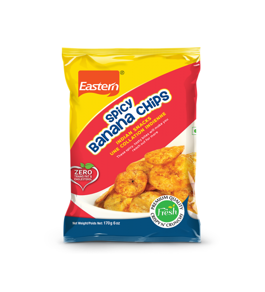 Picture of EASTERN Banana Chips Spice