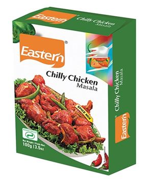 Picture of EASTERN Chilly Chicken Masala