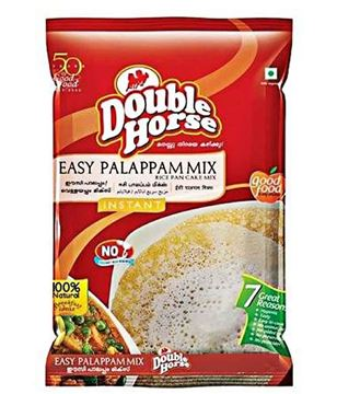Picture of DOUBLE HORSE Easy Palappam Mix