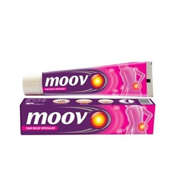 Picture of Moov Pain Relief Specialist