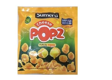 Picture of SUMERU Delicious Cheese Popz (Chilled)