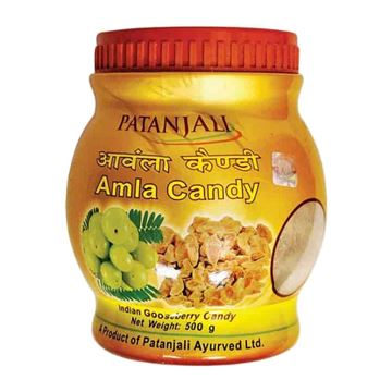 Picture of PATANJALI Amla Chatpata Candy