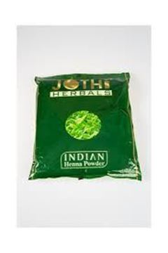 Picture of Jothi's Herbals indian Henna Powder
