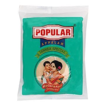 Picture of POPULAR Appalam (Papad)