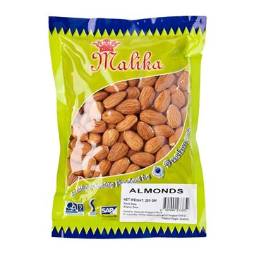 Picture of MALIKA Premium Quality Almonds