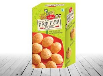 "Picture of HALDIRAM""S Pani Puri"