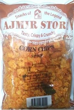 Picture of AJMIR Cornflakes Chips Spicy