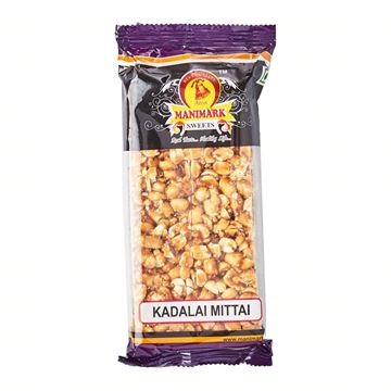 Picture of MANIMARK Peanut Bar Candy