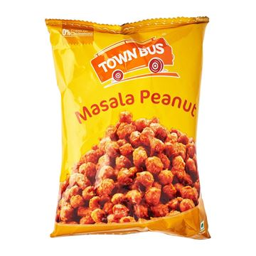 Picture of Town Bus Masala  Peanuts