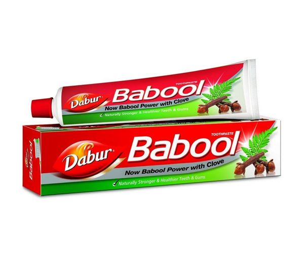 Picture of DABUR Babool ToothPaste
