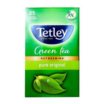 Picture of TETLEY Pure Original Green Tea