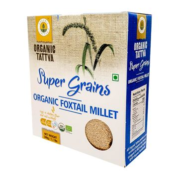 Picture of Organic Tattva Foxtail Millet (Certified ORGANIC)