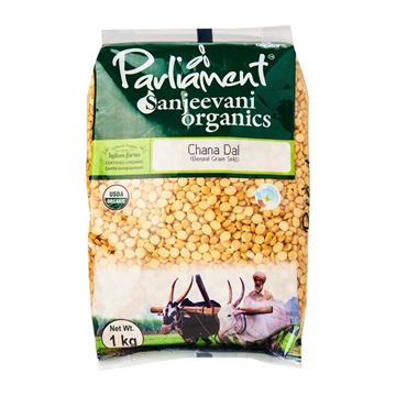 Picture of PARLIAMENT Channa Dal (Certified ORGANIC)