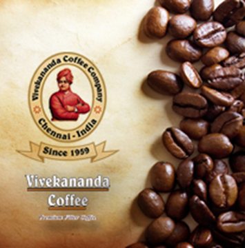 Picture of Vivekananda Roast & Ground Filter Coffee