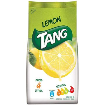 Picture of Tang Lemon Instant Drink Mix