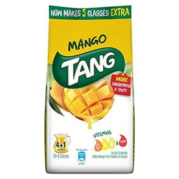 Picture of TANG Mango Instant Drink Mix