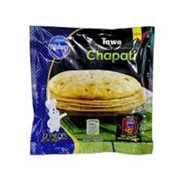 Picture of Pillsbury Authentic Tawa Chapathi (Chilled)