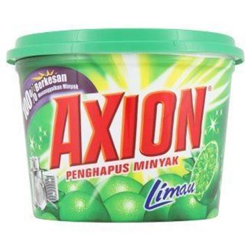 Picture of Axion Lime Dishwashing Paste