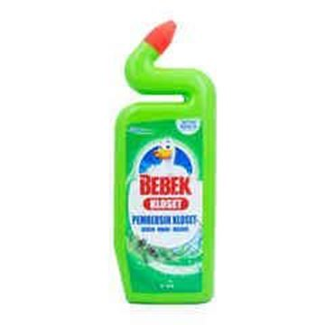 Picture of Bebek Super Toilet Cleaner Pine