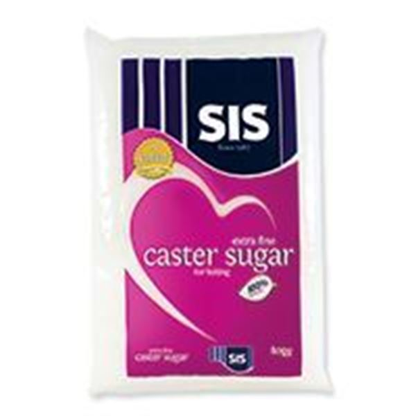 Picture of SIS Caster Sugar