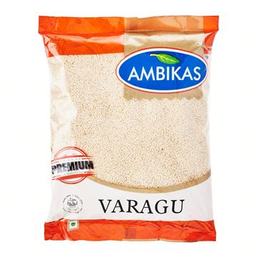 Picture of Ambika's Varagu Rice (Kodo Millet)