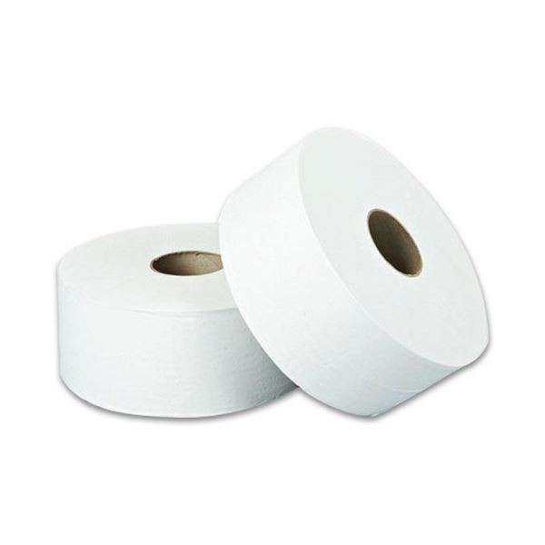 Picture of Gentle Jumbo 2Ply Toilet Tissue
