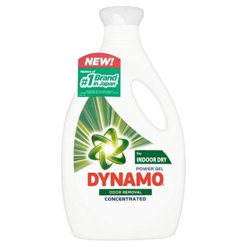 Picture of DYNAMO Indoor Dry Liquid Detergent