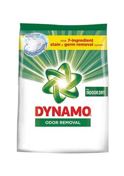 Picture of DYNAMO Indoor Dry powder Detergent