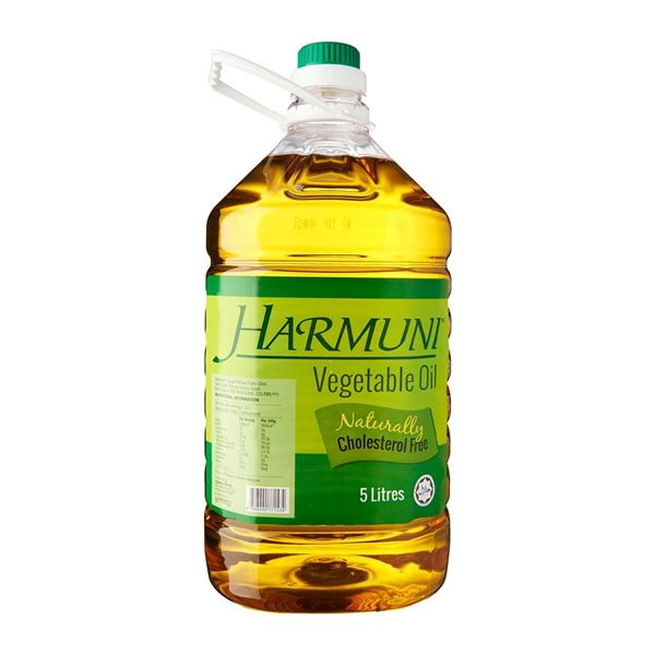 Picture of Harmuni Pure Vegetable Oil