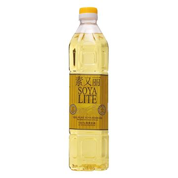 Picture of SOYALITE 100% Pure Soya Bean Oil