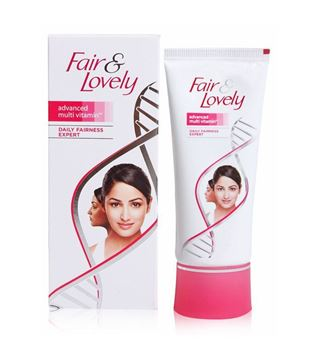 Picture of Fair & Lovely  Fairness Cream