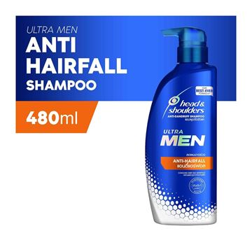 Picture of Head & Shoulders Men Anti Hair Fall Shampoo