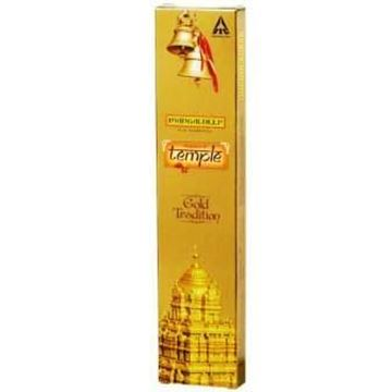 Picture of Mangaldeep Temple Gold Incense Sticks