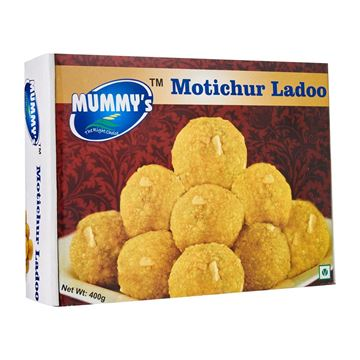 Picture of Mummy's Delicious Motichor Laddu (Frozen)