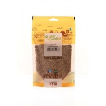 Picture of JUST ORGANIK Cumin Seeds (Certified ORGANIC)