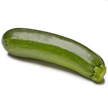 Picture of Fresh Green Zucchini