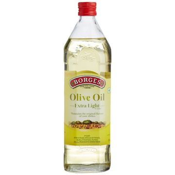 Picture of BORGES Extra Light Olive Oil